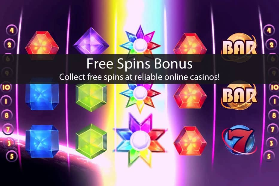 Free spins today 81210