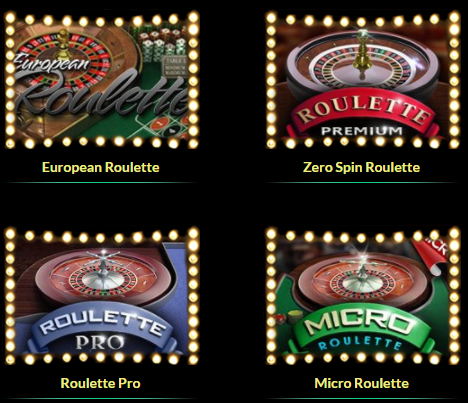 Roulette odds 53915