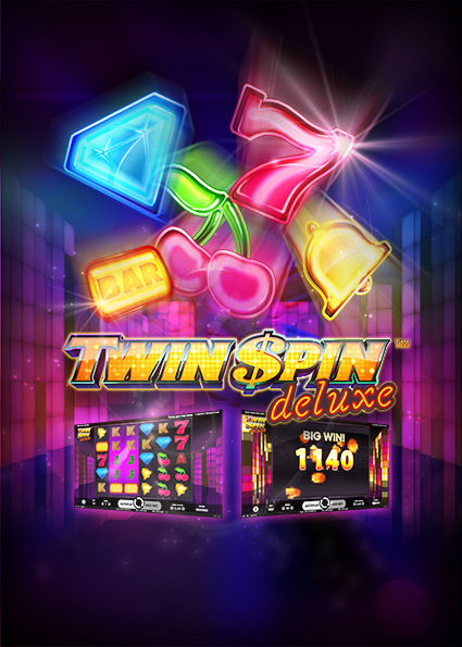 Free Twin Spin 2185