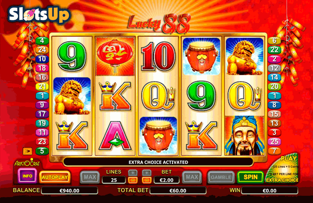 All microgaming 85641