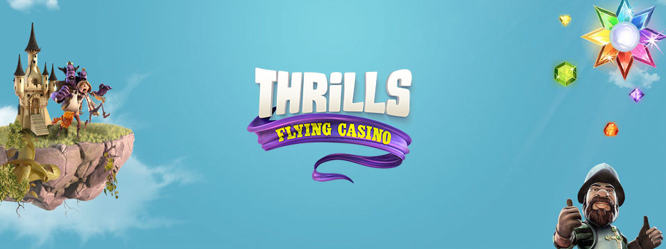 Thrills casino flashback 5847
