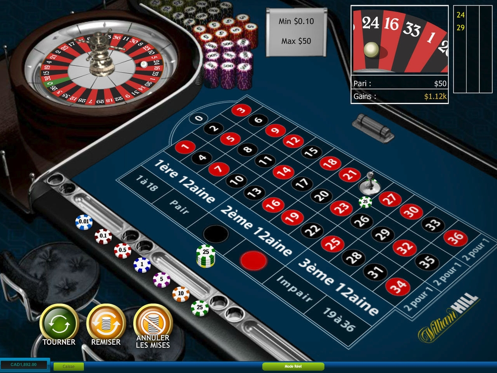 Roulette odds 84054