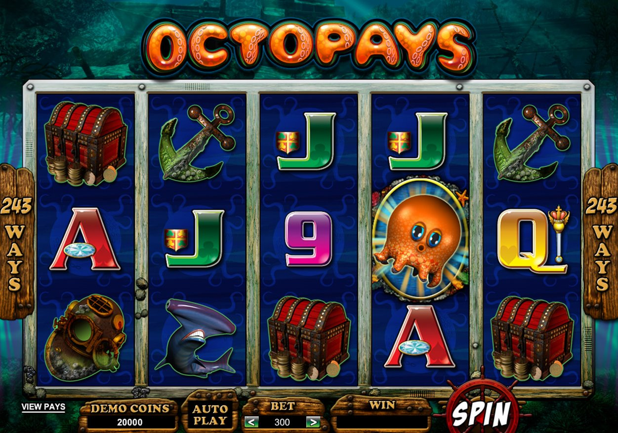 All microgaming slots 7896