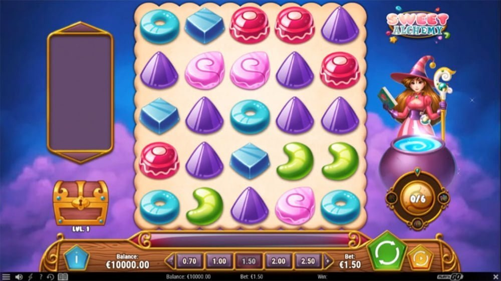 Odds casino Sweet 61118