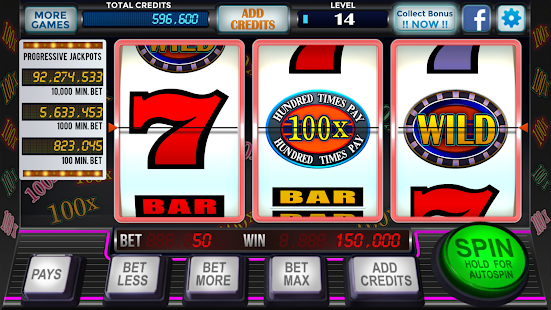 Best slot machine 6062