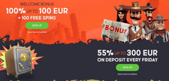 Free spins 29233