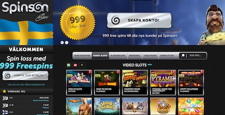 Free spins 56114