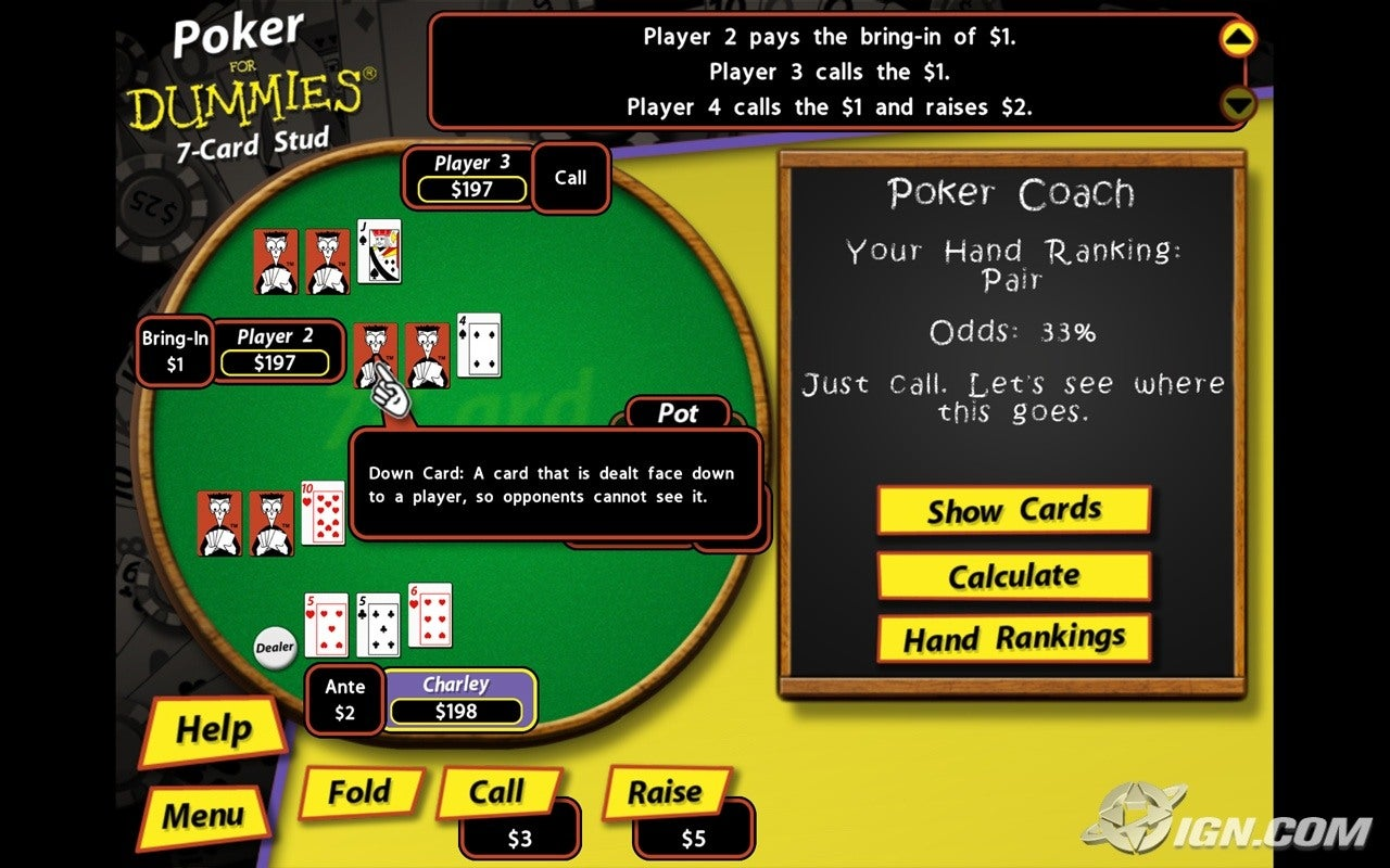 Poker download 52588