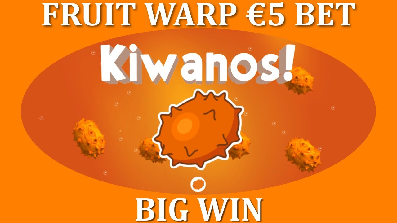 Win Fruit Warp 9280
