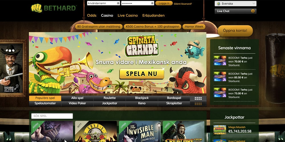Odds casino super 53848