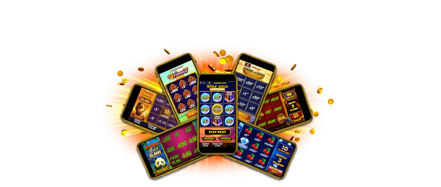 Casino Game Free Download For Mobile