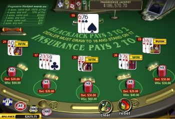 Blackjack tips 77314