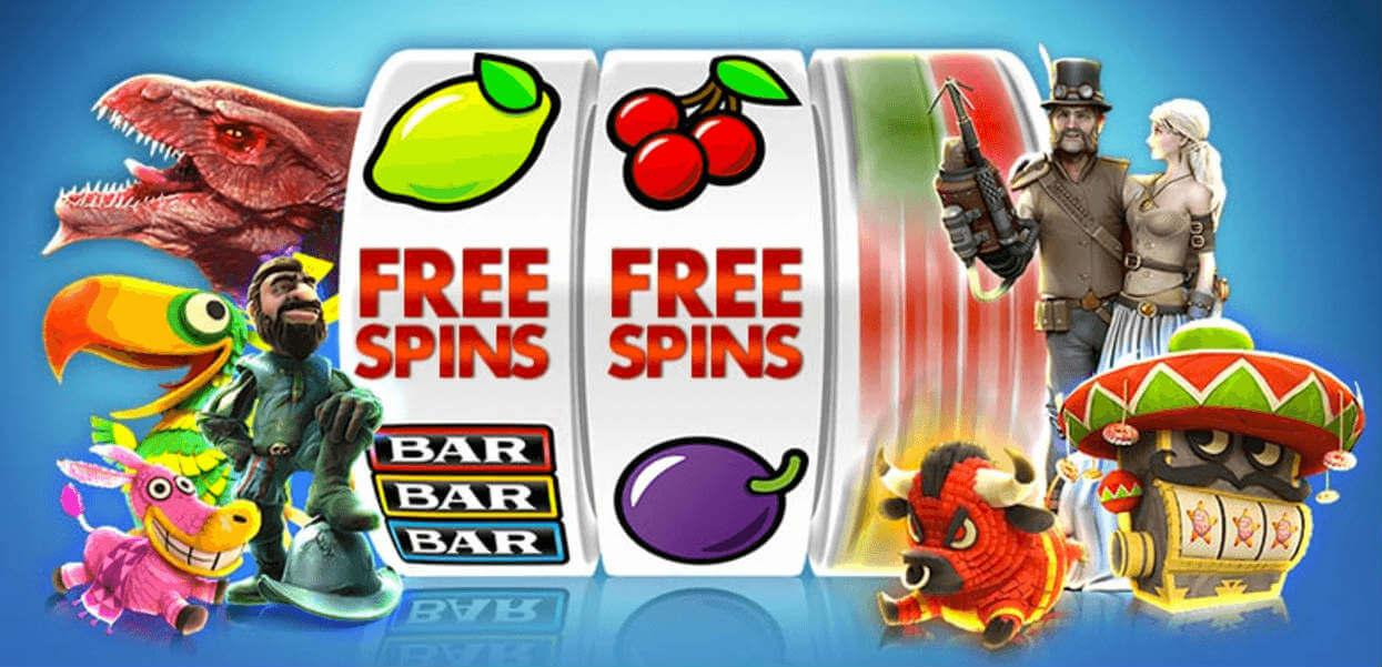 Free spins 49617