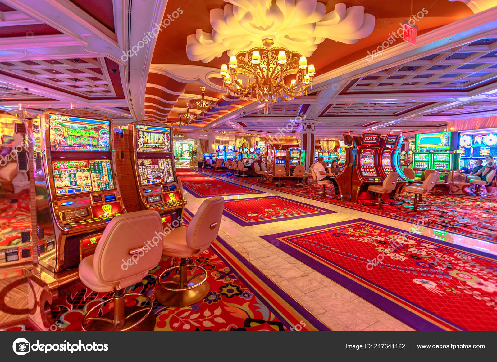 Casino with trustly 40341