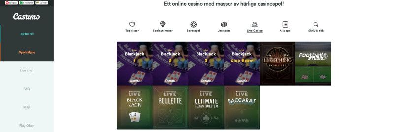 Norsk casino bankid 25418