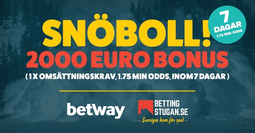 Bettingbolag 2020 80537