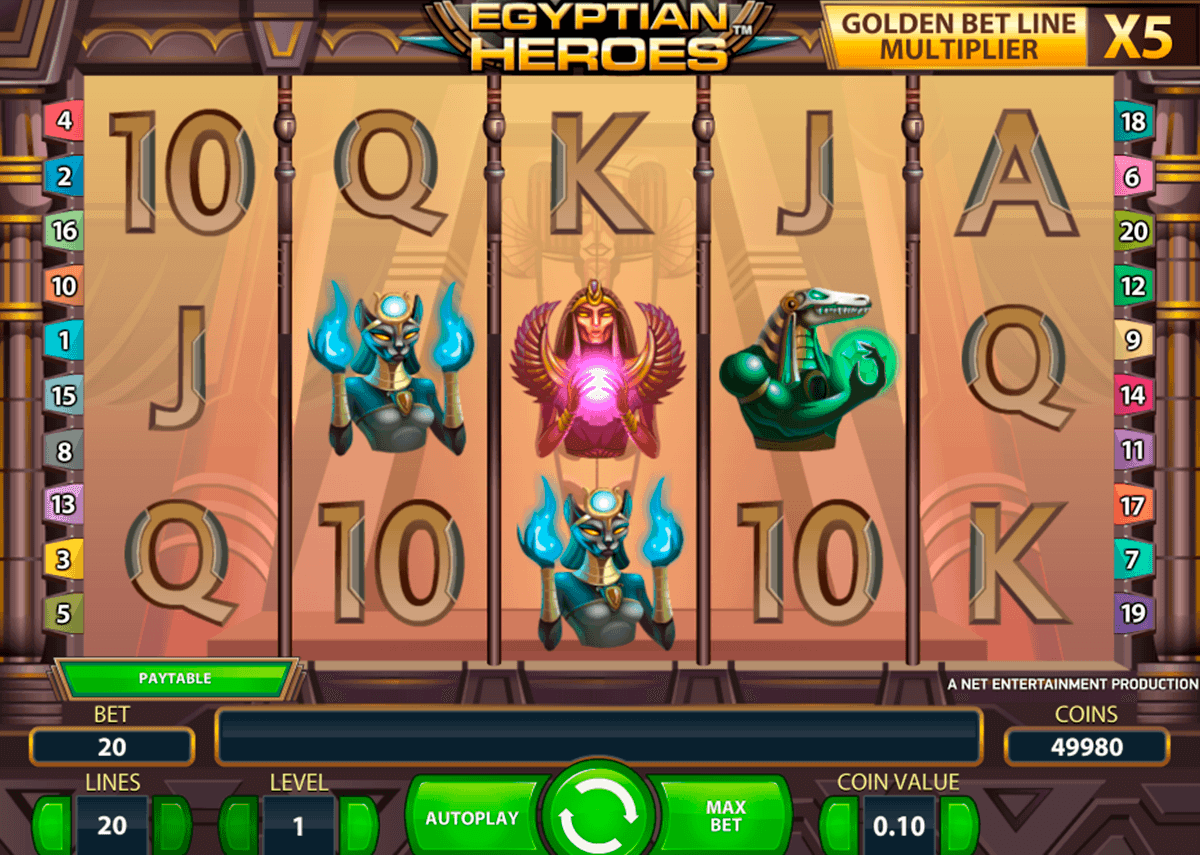 Casino heroes recension 35404