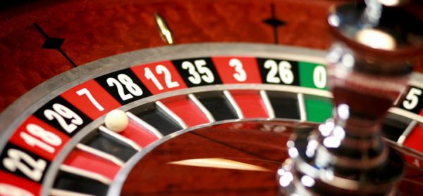 Roulette system 36027