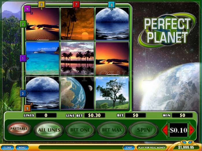 www Perfect Planet 36917