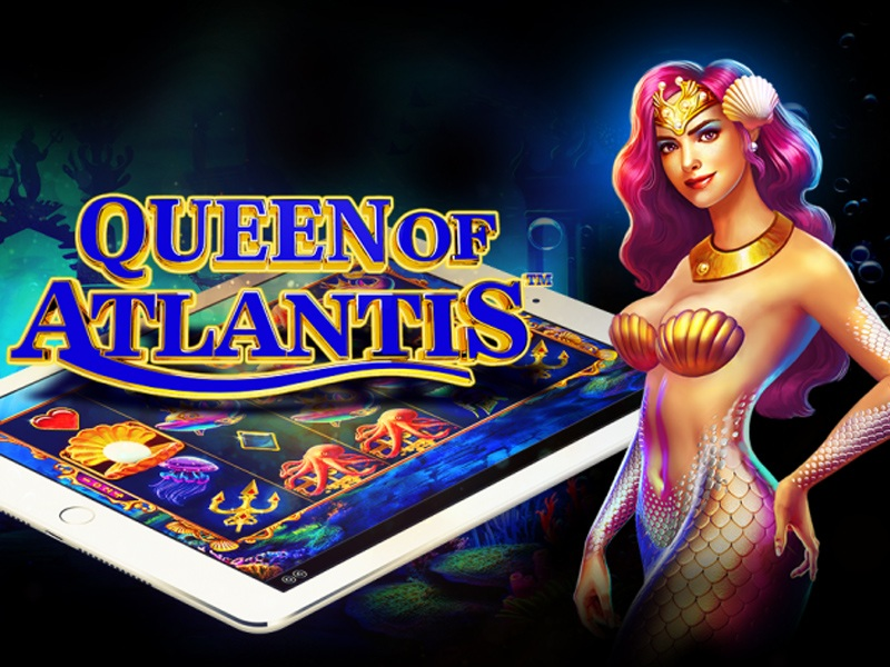 Atlantis Queen 52185