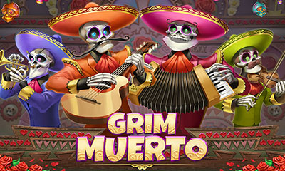 Video Grim Muerto 21728