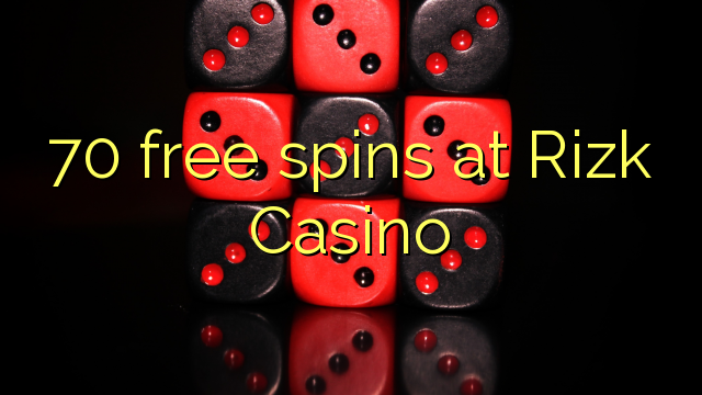 Rizk Free spins 57348