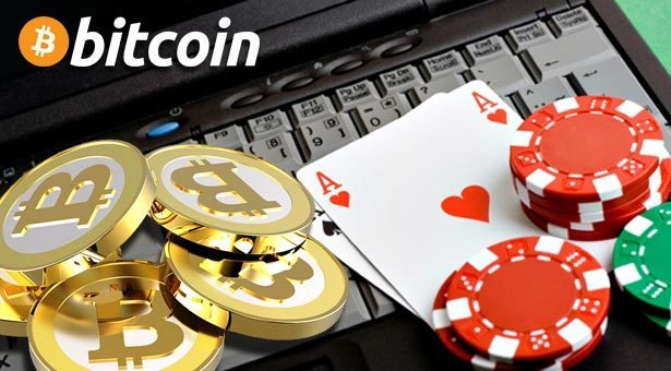 Bitcoin gambling 32892