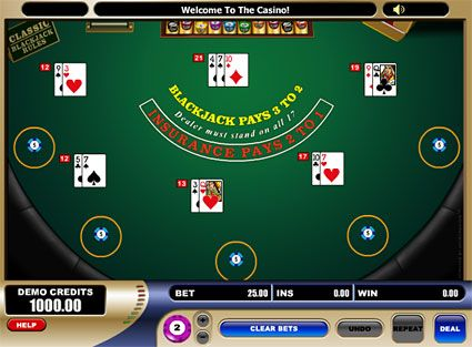 Blackjack tips 21586