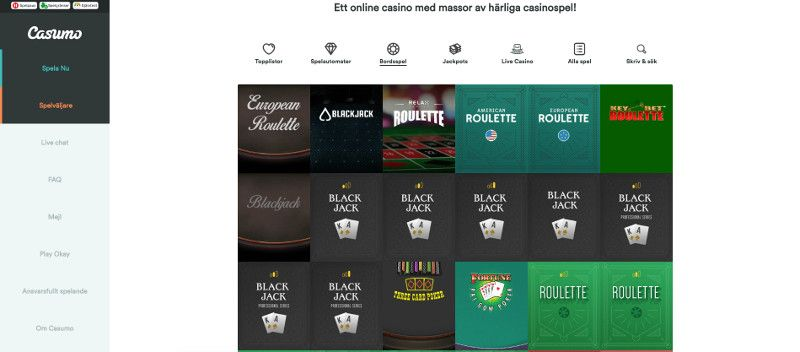Norsk casino 67877