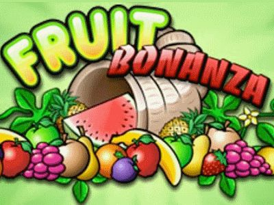 Fruit Bonanza slot 84955