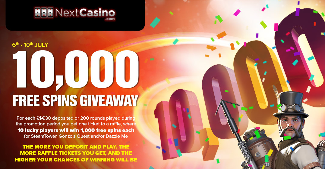 Free spins festival 95011