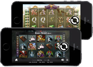 Casinospel Android 92629