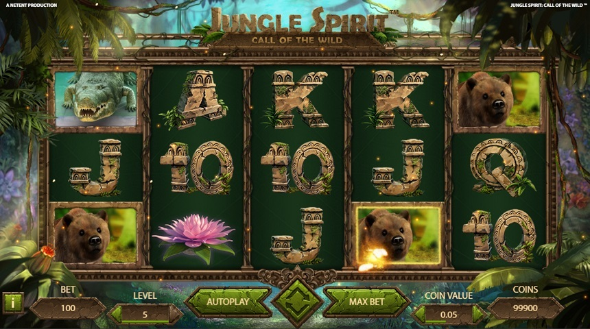 Slots review TempleNile 24957