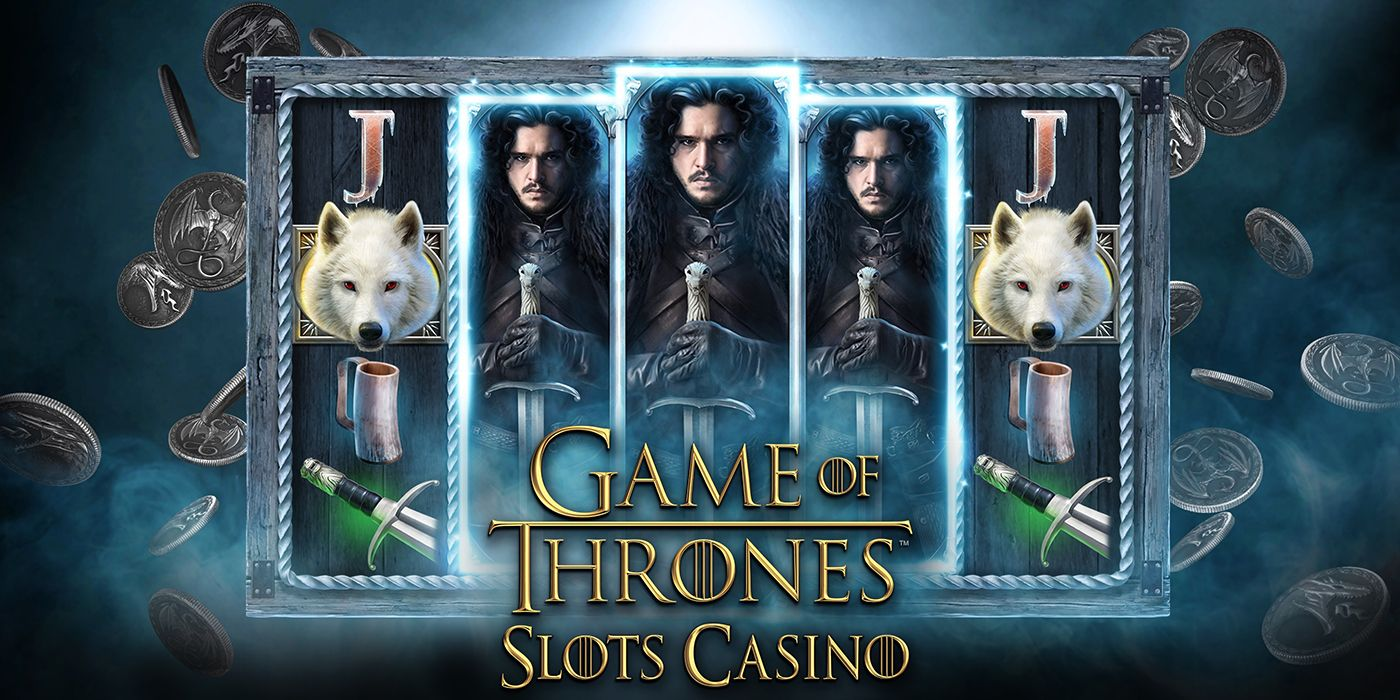 Game of Thrones 97556