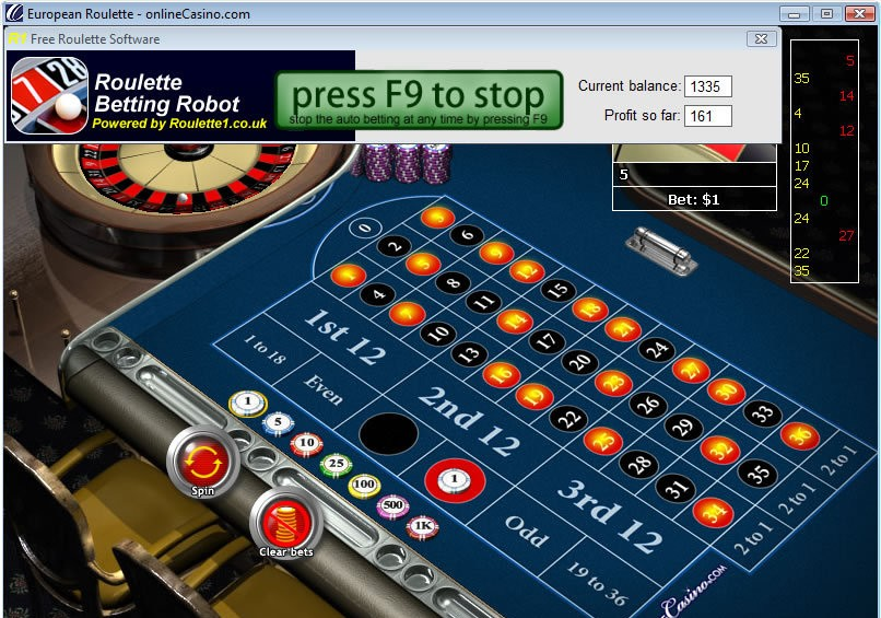 Free roulette 64138