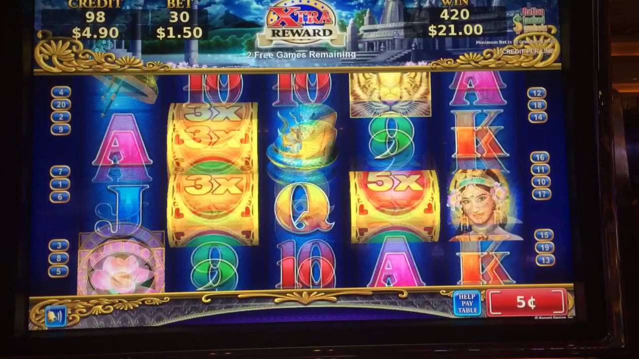 Free spins 75841