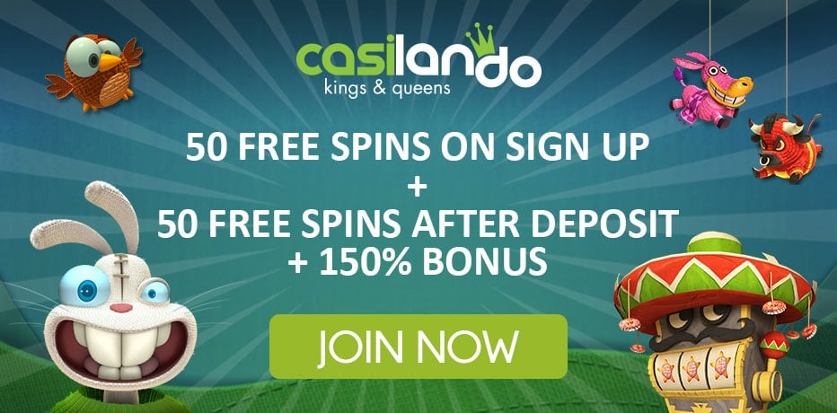 Free spins 52921