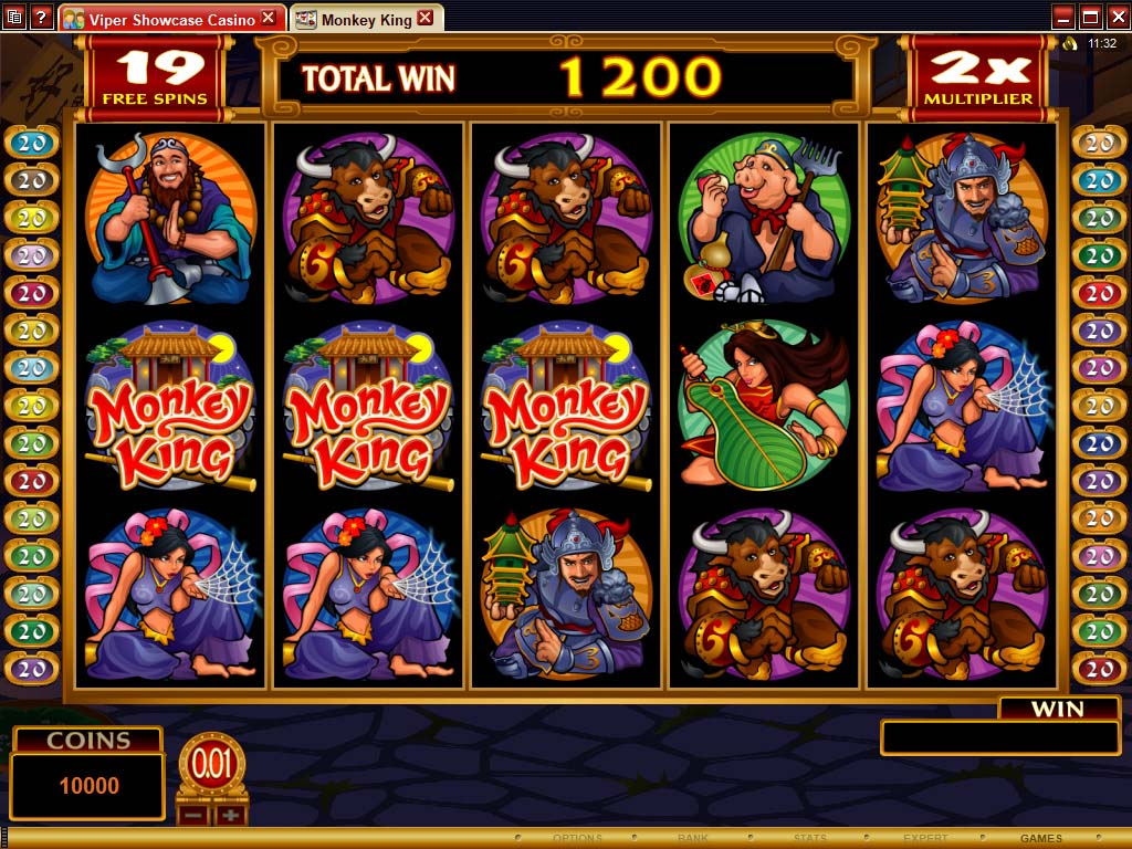 Free spins 56584