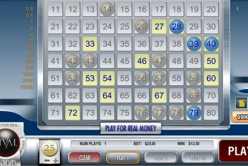 Free spins 48375