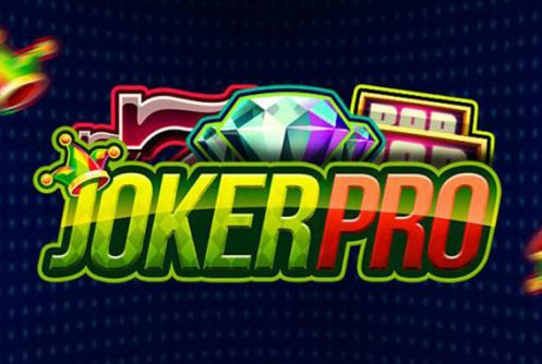 Joker casino recension 65120