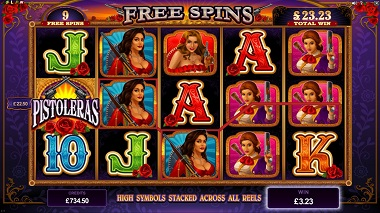 Microgaming with free 64484