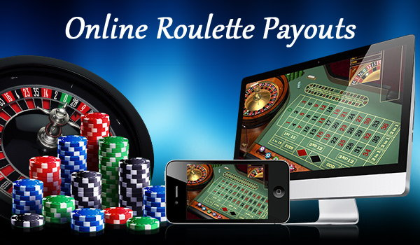 Roulette payout 34033