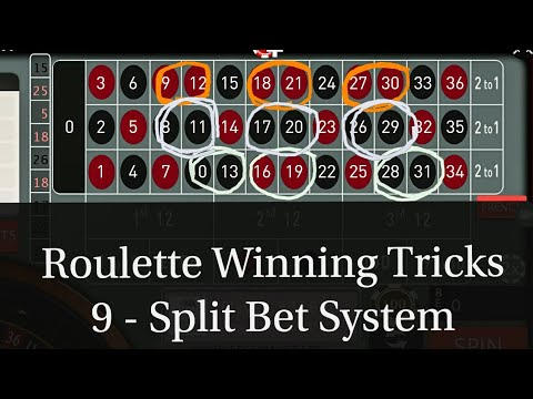 Roulette strategy 26441