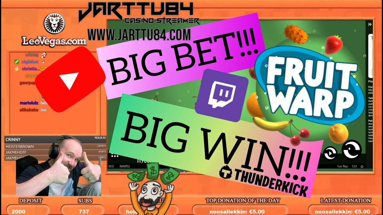 Win Fruit 42111